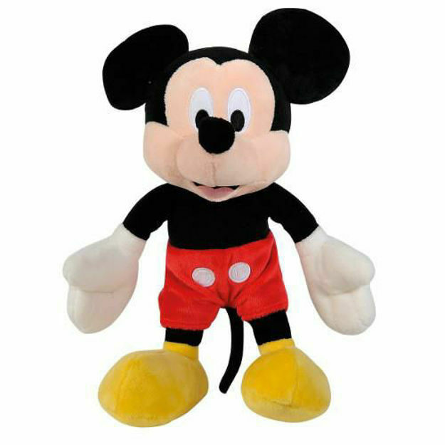 Picture of Mascota Mickey Mouse 25 cm