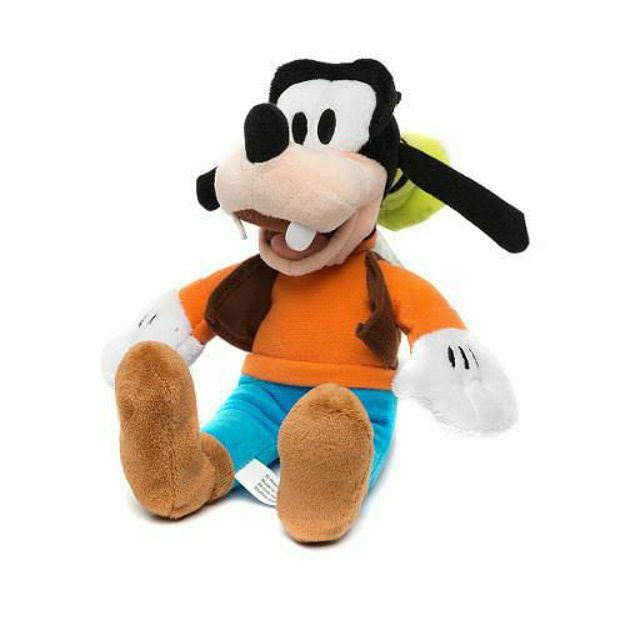 Picture of Mascota Plus Goofy 20 Cm Club House