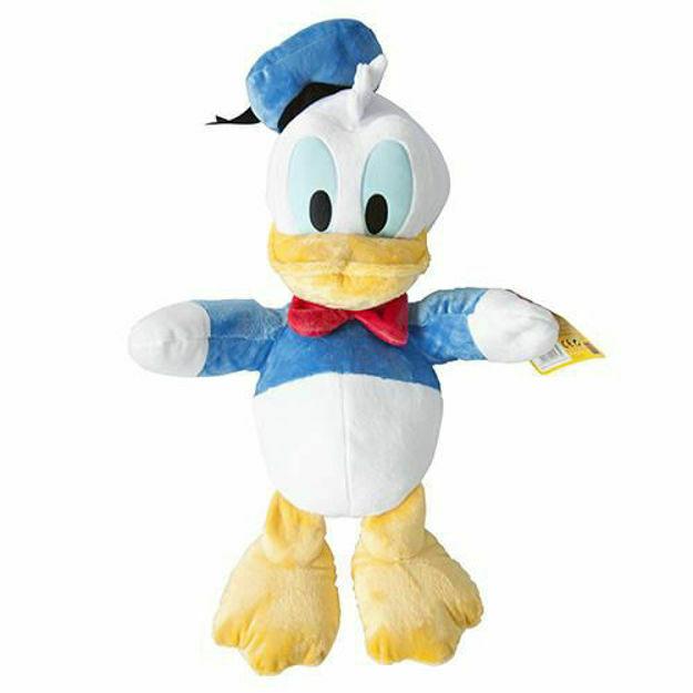 Picture of Mascota Flopsies Donald 50 cm
