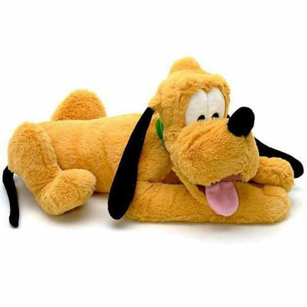 Picture of Mascota Pluto 35 cm