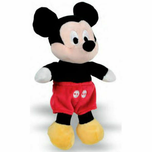Picture of Mascota Flopsies Mickey Mouse 35 cm