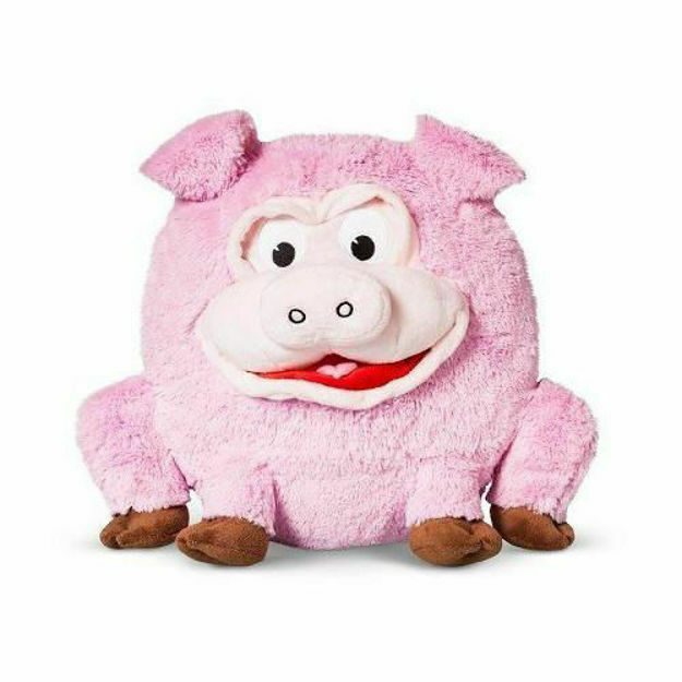 Picture of Mascota Play Face Pals Porcusor