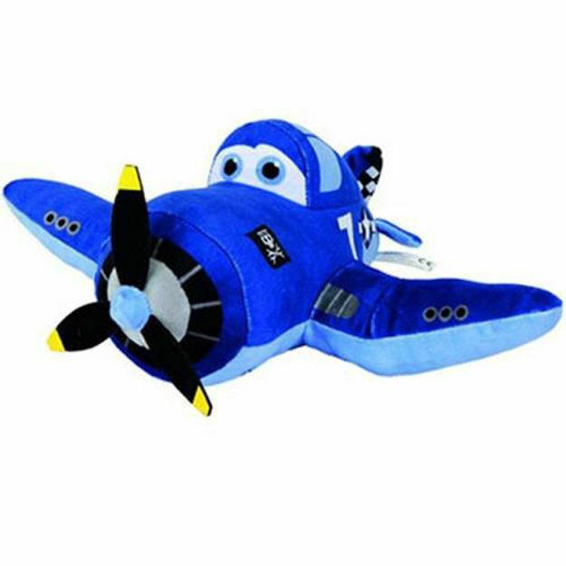 Poza cu Plus Planes Skipper 20 cm