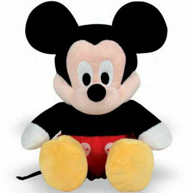Picture of Mascota Mickey Mouse Flopsies 25 cm