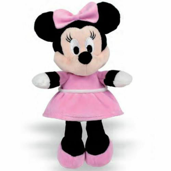 Poza cu Mascota Flopsies Minnie Mouse 35 cm