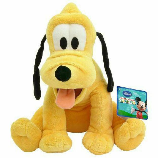 Poza cu Mascota Pluto 35 cm