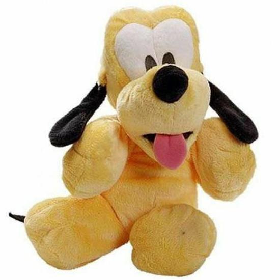 Poza cu Mascota Flopsies Pluto 25 cm