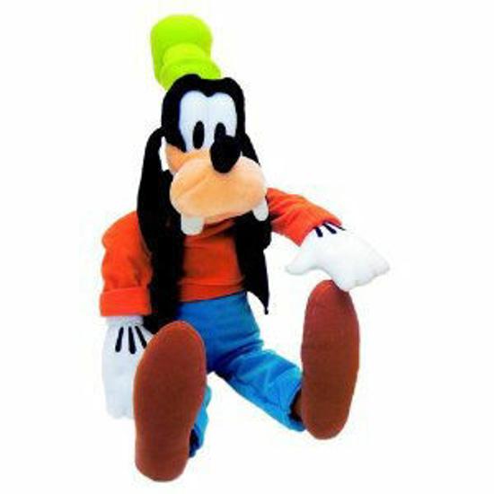 Снимка на Mascota de Plus Goofy 25 Cm