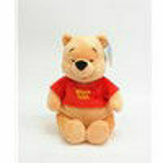 Picture of Plus Winnie the Pooh 35 cm