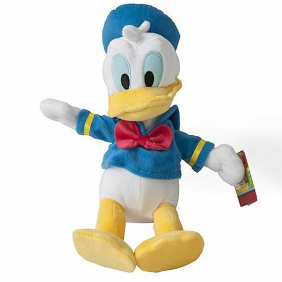 Poza cu Mascota Donald 25 cm
