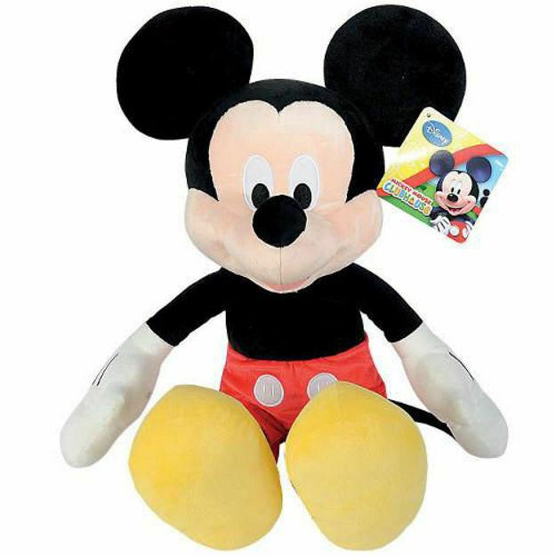 Picture of Mascota Mickey 35 cm