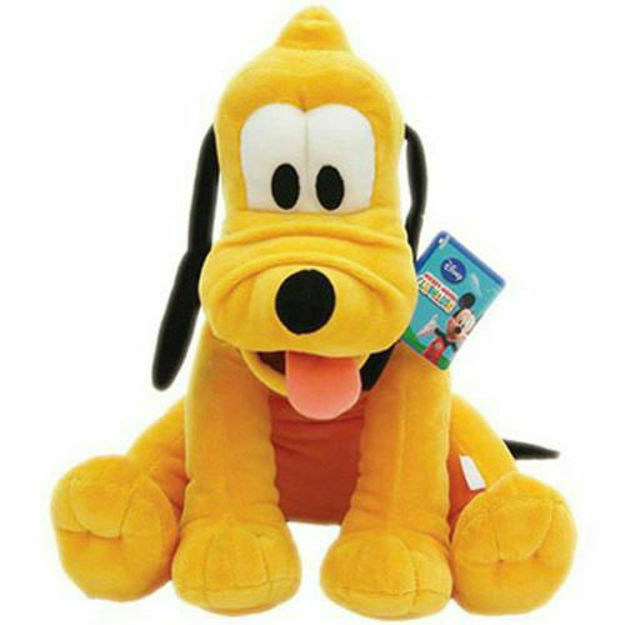 Picture of Mascota Pluto 42 cm
