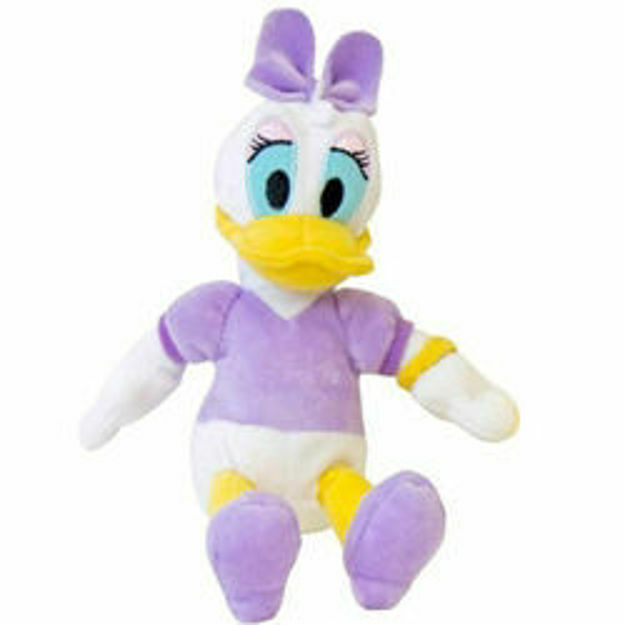 Picture of Mascota de Plus Daisy Duck 20 cm