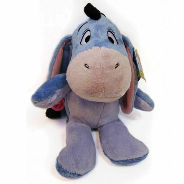 Picture of Mascota Flopsies Magarusul Eeyore 25 Cm