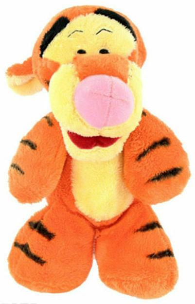 Picture of Mascota Flopsies Tigrisor 65 cm