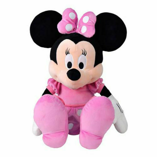 Picture of Mascota Minnie Mouse Flopsies 75 cm