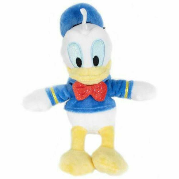 Poza cu Mascota de Plus Donald Duck 20 cm