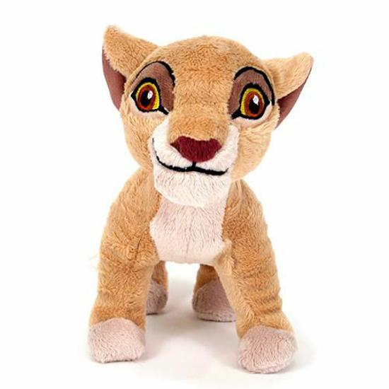 Poza cu Plus Lion Guard Kiara 17.5 cm