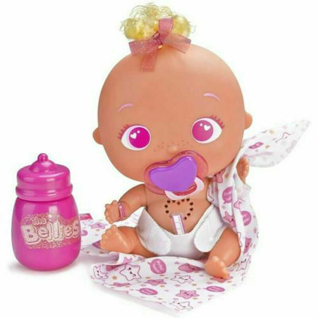 Picture of Bebe Interactiv Pinky-Twink Bellies