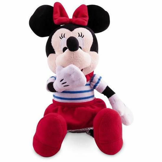 Poza cu Plus Interactiv Minnie Mouse Pupic