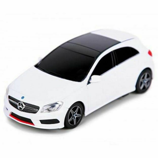 Picture of Mercedes A Class 1:24 Alb