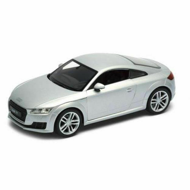 Picture of Masinuta Audi TT Coupe 1:24