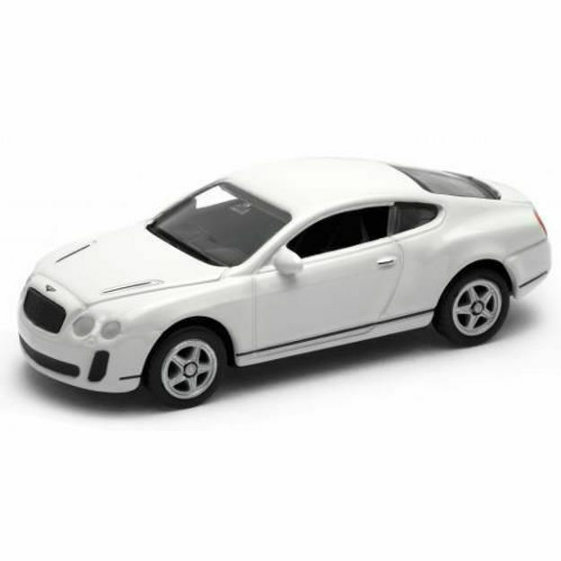Picture of Masinuta Bentley Continental SuperSports, Scara 1:60