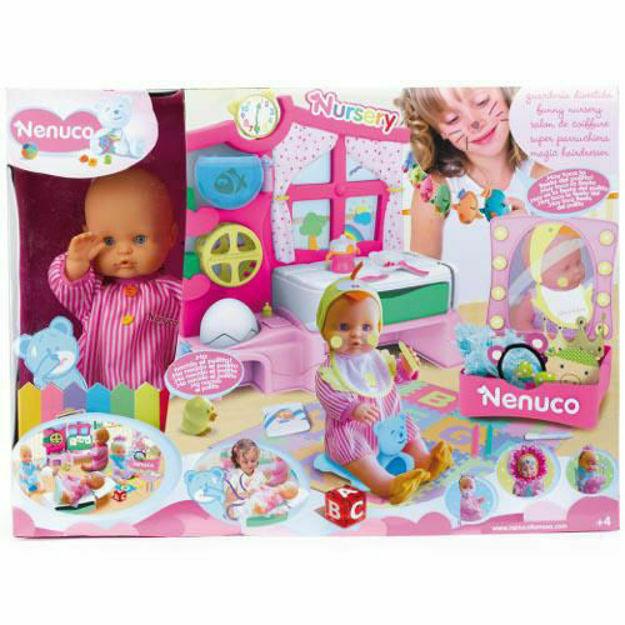 Picture of Nenuco Funny Nursery