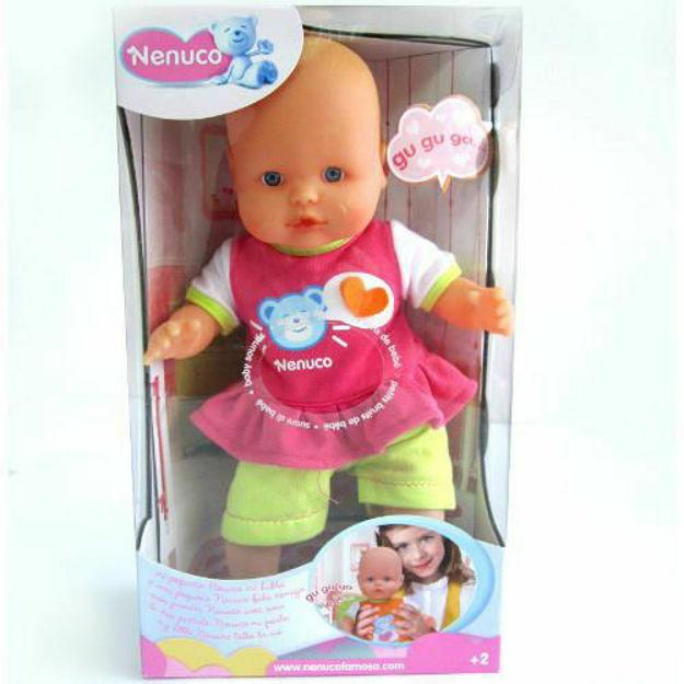 Picture of Nenuco Bebe cu Sunet