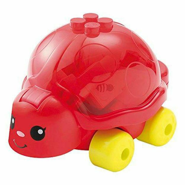 Picture of Set Abrick Ladybug