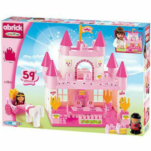 Picture of Set Abrick Castelul Printeselor