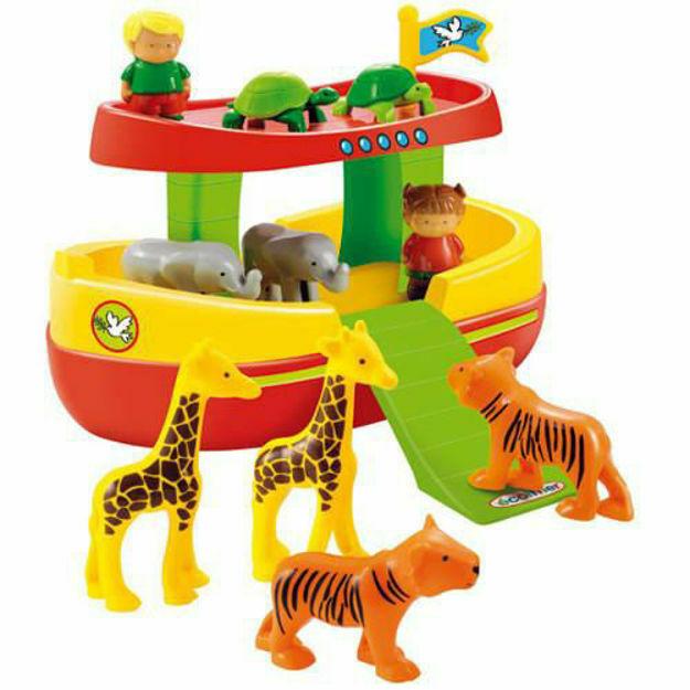 Picture of Set Constructii Abrick Arca lui Noe
