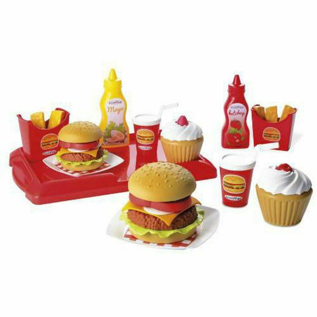 Picture of Set Hamburger