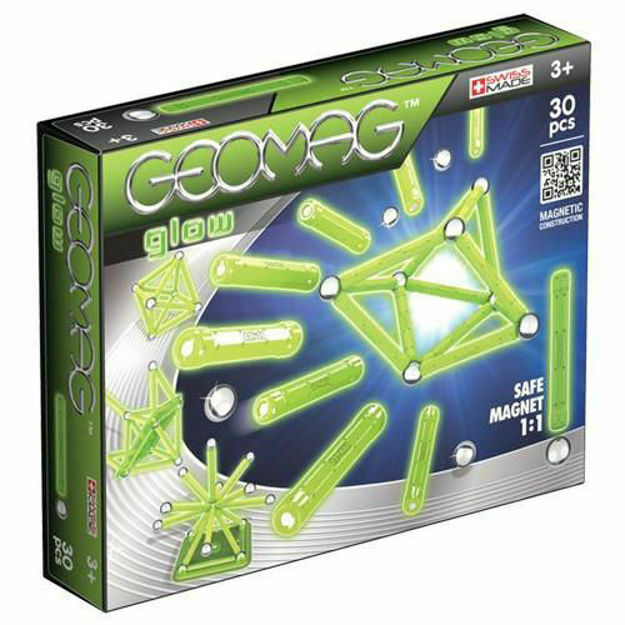 Picture of Set Constructie Magnetic Glow 30