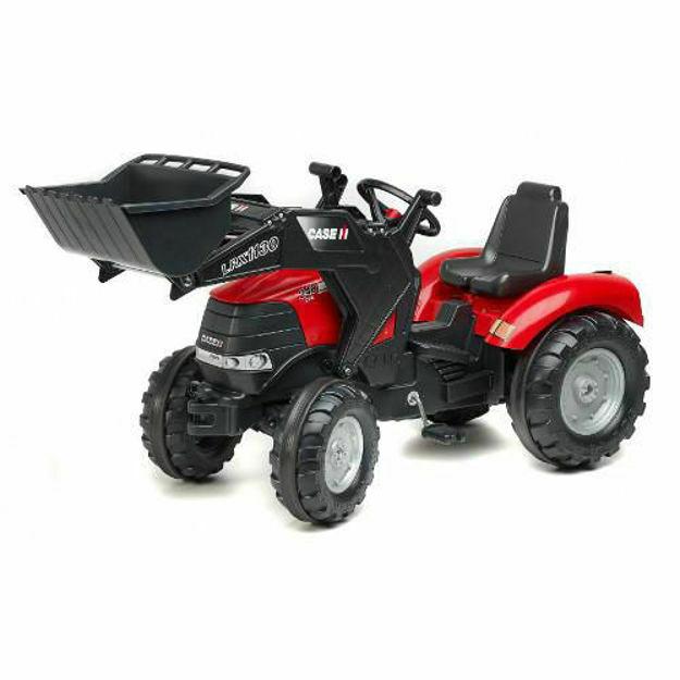 Picture of Tractor IH Puma 240 CVX