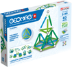 Picture of Joc magnetic Geomag green line 60 buc