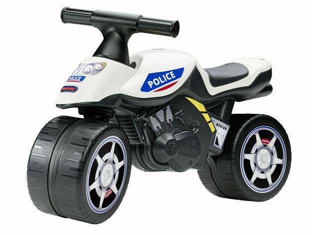 Picture of Motoreta police Falk