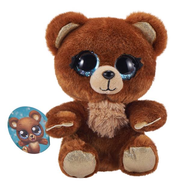 Poza cu Jucarie de plus, model ursulet, nume Felix 20 cm