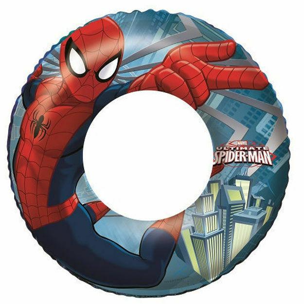 Picture of Colac pentru copii Bestway, Spider-Man