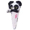 Снимка на Jucarie de plus, model ursulet panda, nume Pablo 20 cm