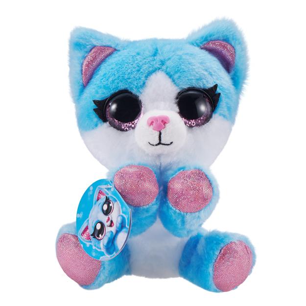 Poza cu Jucarie de plus, model pisica, nume Roxy 20 cm