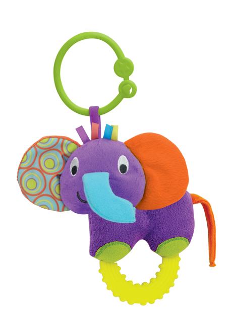 Picture of Zornaitoare elefant, Winfun