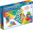 Picture of Set de constructie Geomag Rainbow, 72 piese