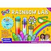 Poza cu Set educativ Galt - Rainbow lab 12 experimente