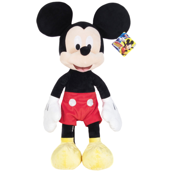 Снимка на Jucarie de plus Disney, Mickey, 75 cm
