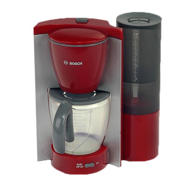 Poza cu Cafetiera de jucarie Klein Bosch cu rezervor pentru apa
