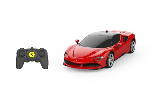 Снимка на Masinuta R/C 1:18 Ferrari SF90 Stradale