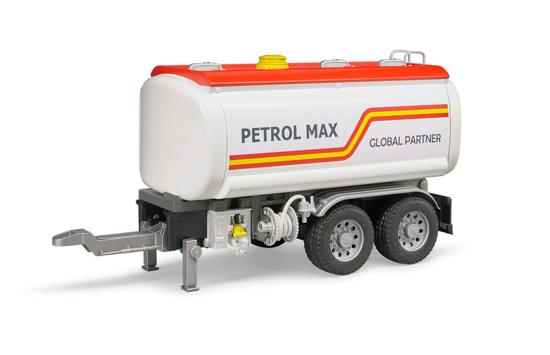 Poza cu Remorcă transport combustibil Bruder 03925
