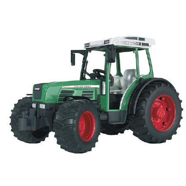 Poza cu Tractor Bruder Fendt 209 02100