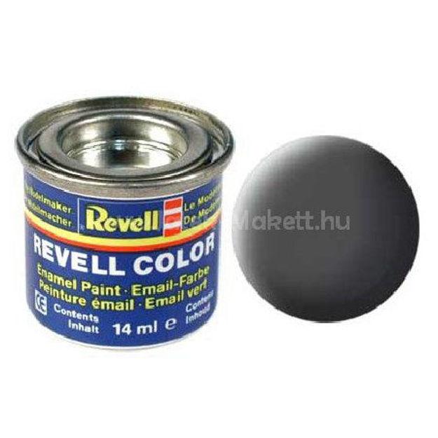 Poza cu Revell Oil gri mat 66 32166